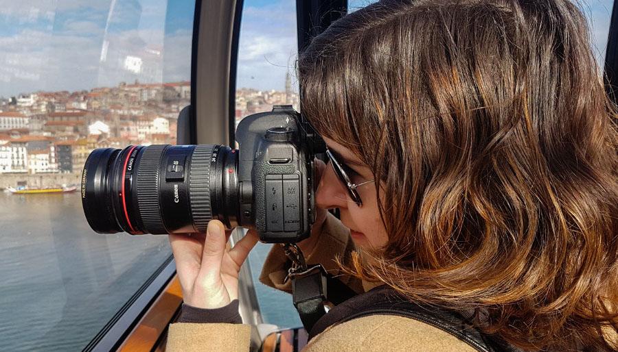 Tania Crespo - Mi equip fotografico (1)